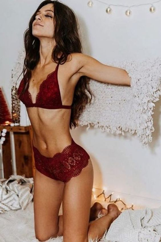 Nice Lingerie Must-Haves You Need To Get RN