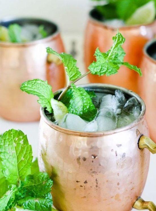 5 Cocktails For Beginner Drinkers