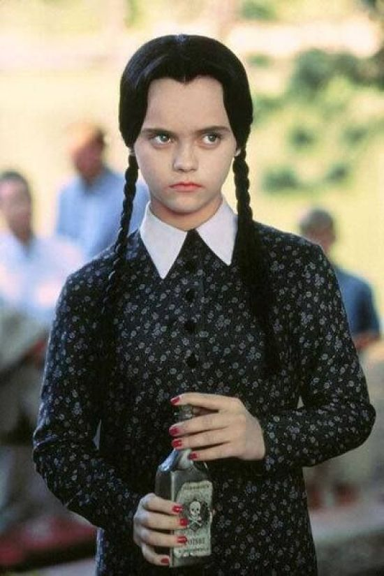10 Outfits Inspired By Your Favorite Halloween Movies