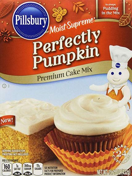 8 items that are perfect for anyone who loves pumpkin spice1