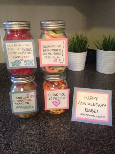 5 Handmade Gifts To Amaze Your SO With On Your Anniversary