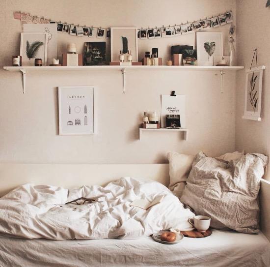 8 Best Color Schemes For Dorm Rooms