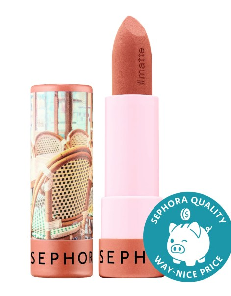 The Best Nude Lipstick You Need To Have