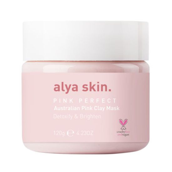 *The Best Cosmetic Clay To Use For Your Skin Type