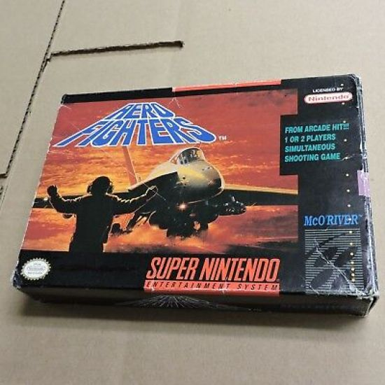 10 Retro Games That Are Worth A Fortune