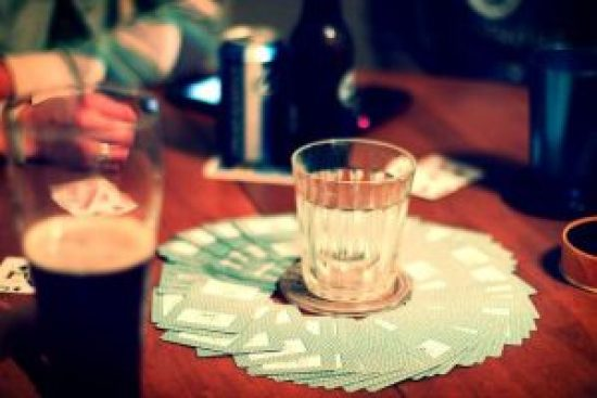 10 Alcoholic Games You and Your Friends Can Play After Quarantine