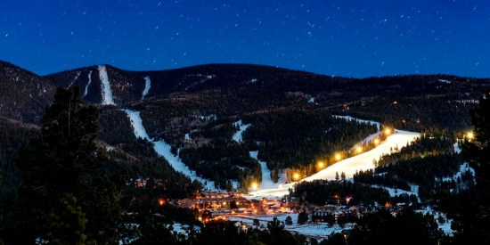 6 Winter Resorts You Need To Visit This Season