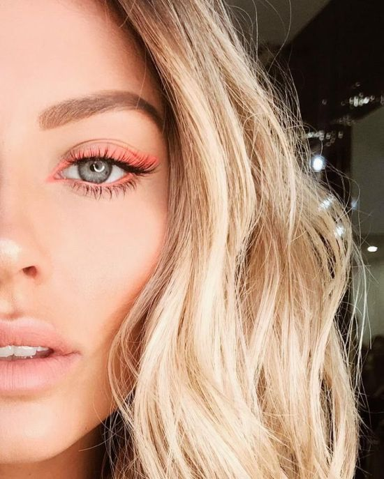 12 Natural Make-Up Looks To Do After Rolling Out Of Bed