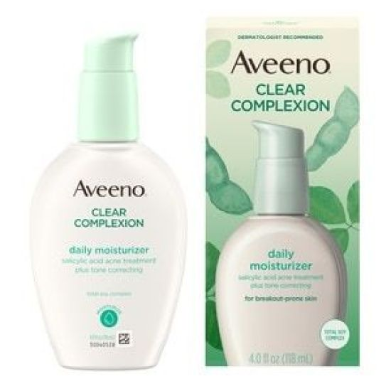The Top 5 Moisturizers For Acne Prone Teens