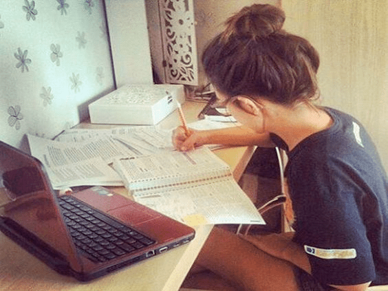 Things You Can Do If You Struggle To Focus On Homework