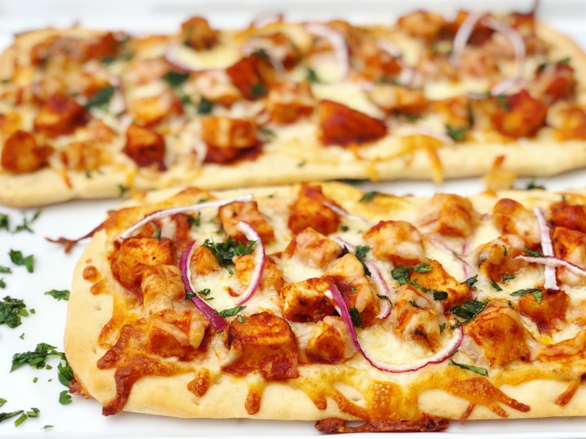 6 Flatbread Pizza Recipes You Need To Try