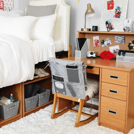 15 Pieces Of Dorm Room Furniture You'll Want In Your Room