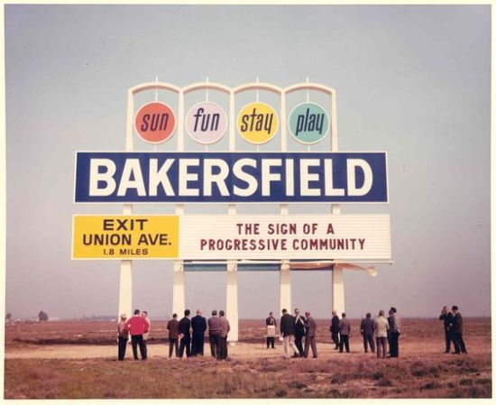 The Ultimate Bakersfield Bucket List