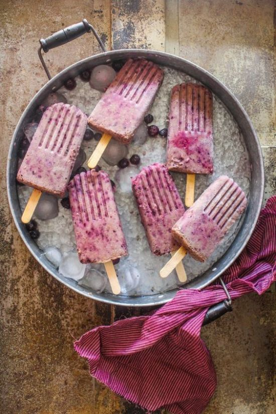 5 Healthy Ice Cream Alternatives To Try This Summer