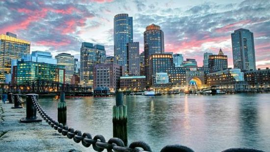 5 Great Places In Boston That Can Be Accessed By MTBA