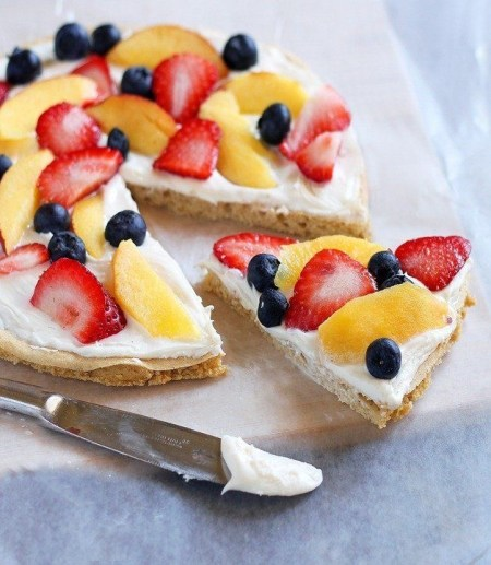 10 Fruity Summer Snacks For When You're Craving Something Sweet