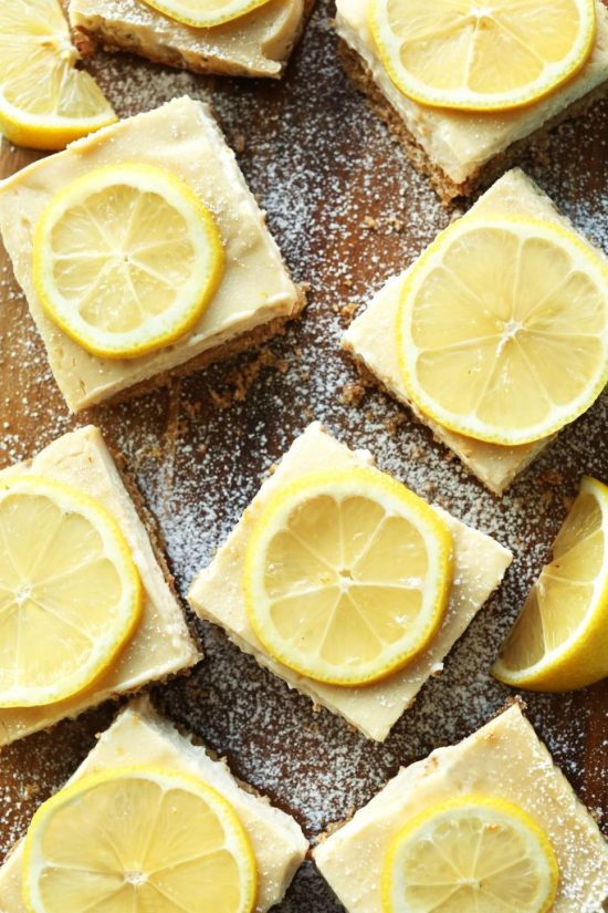 10 Vegan Desserts Ideas To Treat Yourself