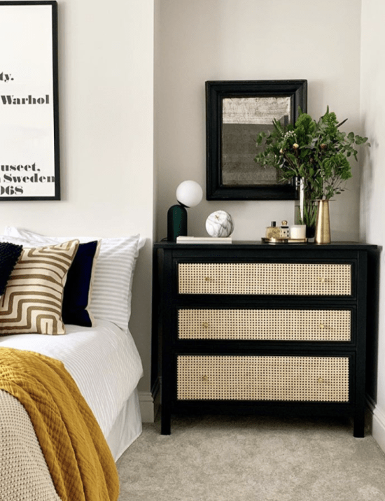 12 Cane Furniture Items That Blurs The Line Between Modern and Vintage