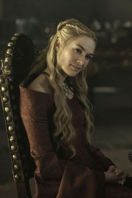 8 Game Of Thrones Females Who Prove Girls Run the World