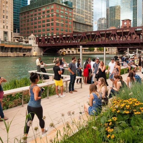 Everything You Need To Do In Chicago This Summer
