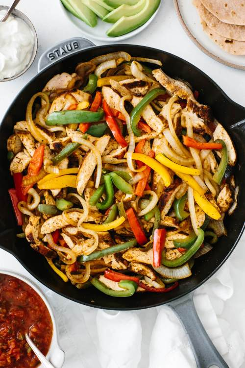25 Tasty Chicken Recipes That Are Actually Amazing