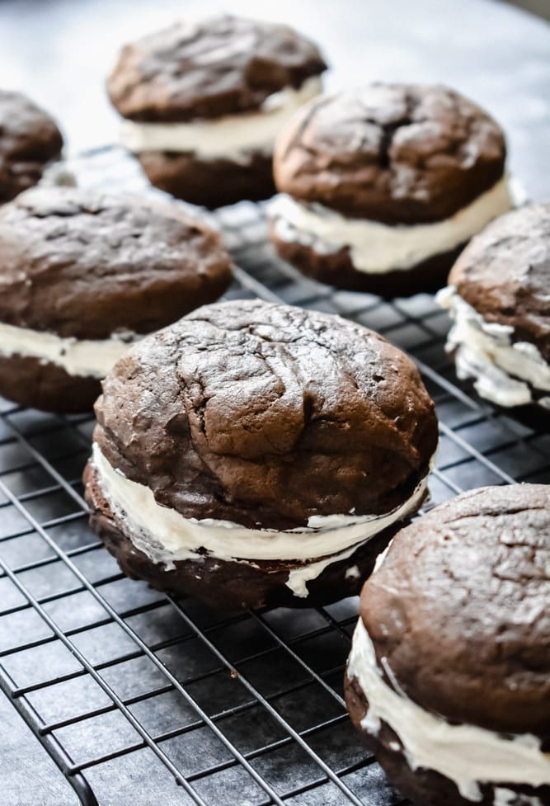 10 Chocolate Recipes For The Chocolate Lover In Your Life