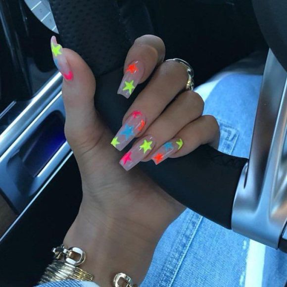 12 Trendy Nail Designs That Are Going To Be In Next Year
