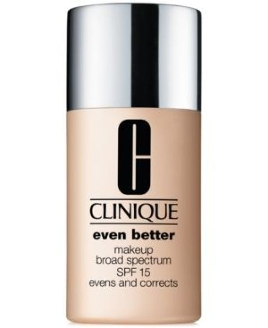 10 Foundations For Easily Clogged Pores