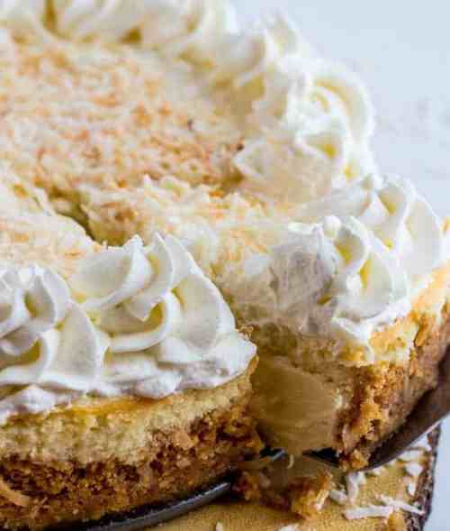 10 Cheesecake Recipes Even The Pickiest Of Eaters Will Love