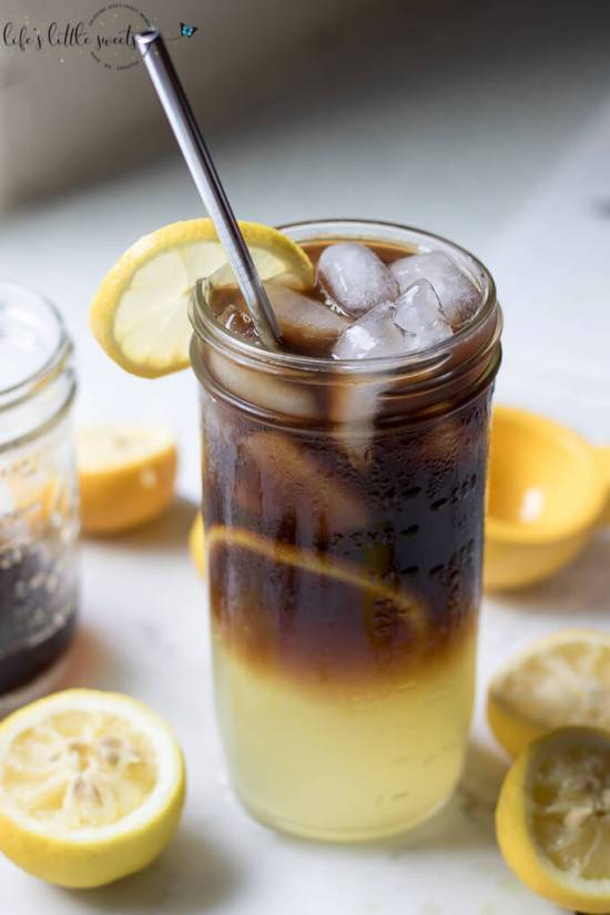 8 Iced Coffee With A Twist Recipes To Try This Summer