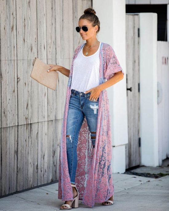 16 Comfy Summer Travel Outfits You Will Live In