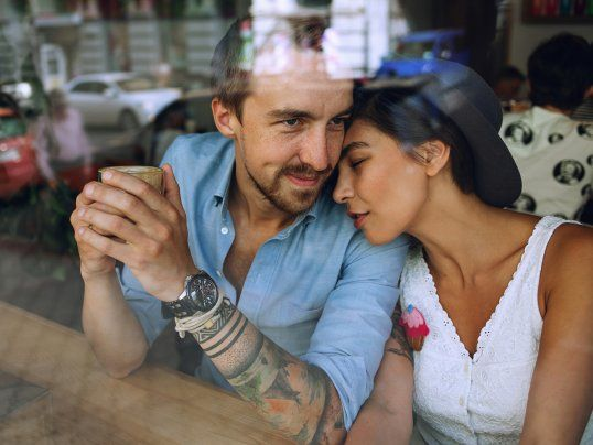 10 Important Topics To Talk About With Your Partner