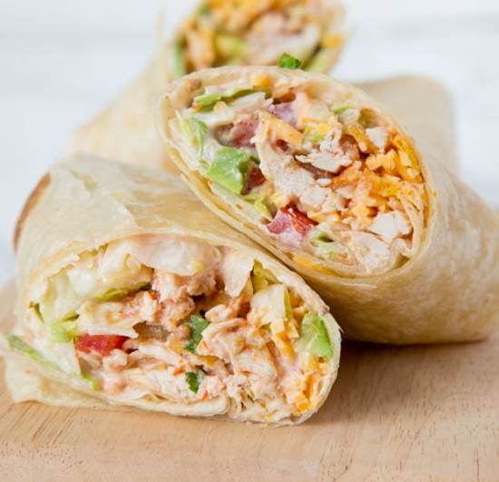 10 Healthy Dishes To Have For Lunch