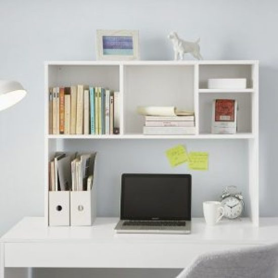 10 Things You Need To Set An Inspirational Home Office Space