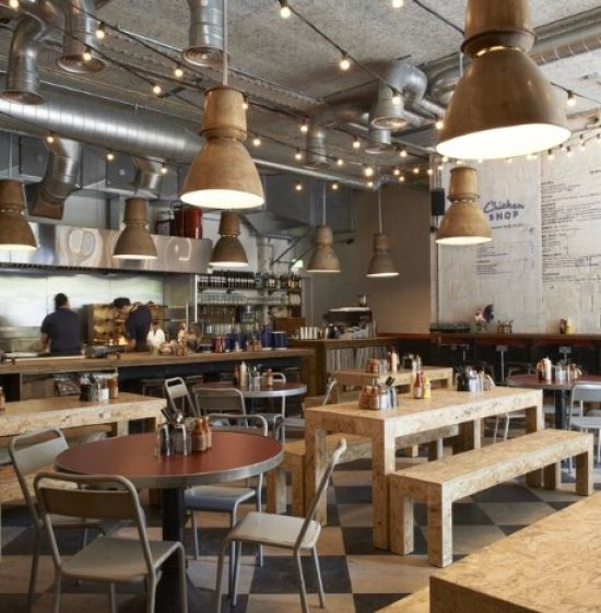 5 Must-Try Restaurants in East London