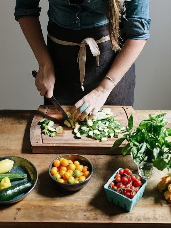 8 fall cooking tips that any chef should know