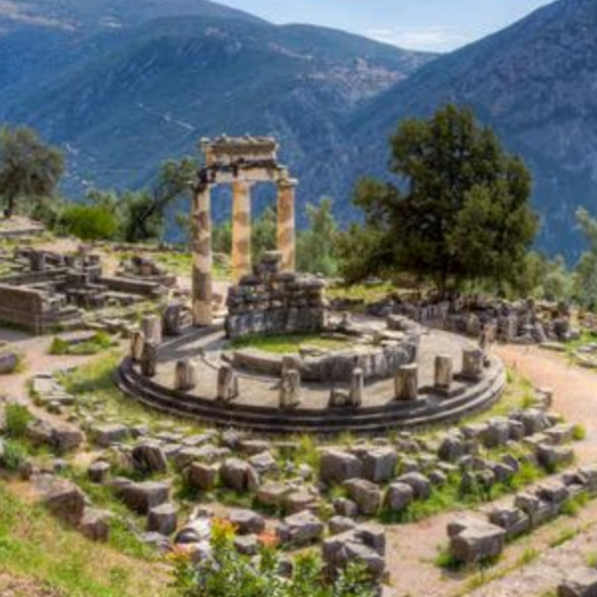 10 Best Places In Greece To Visit That Aren't Athens