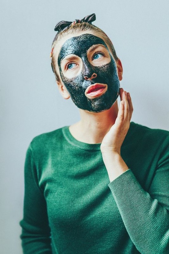 5 DIY Skin Care Recipes You Can Make With Cannabis