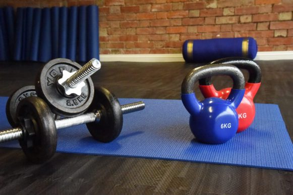 5 Workout Machines you Should Have in Your Home Gym