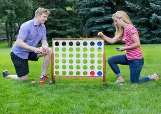 20 Child's Games You Can Turn Into Drinking Games