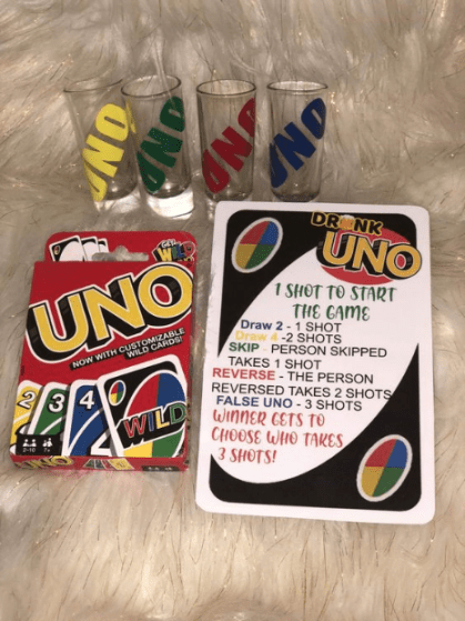 Drinking Games That Will Spice Up The Party