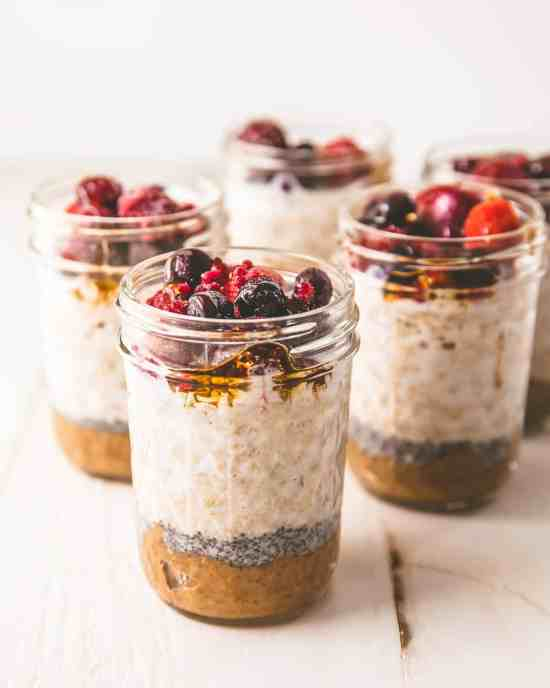10 Back To School Breakfast Ideas
