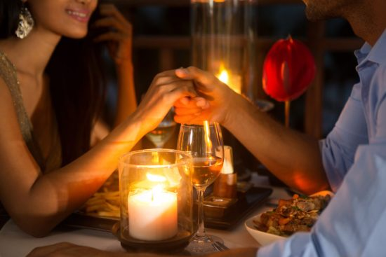 7 Date Ideas For Introverts