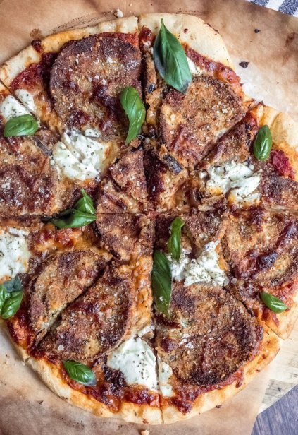 Easy And Delicious Homemade Pizza Recipes