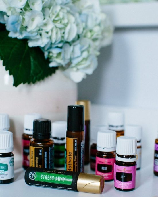 7 reasons you should try essential oils today