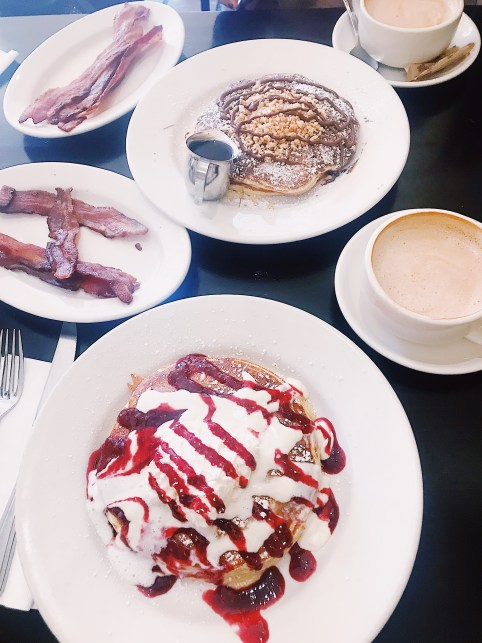 5 L.A. Brunch Spots To Explore On A Sunday