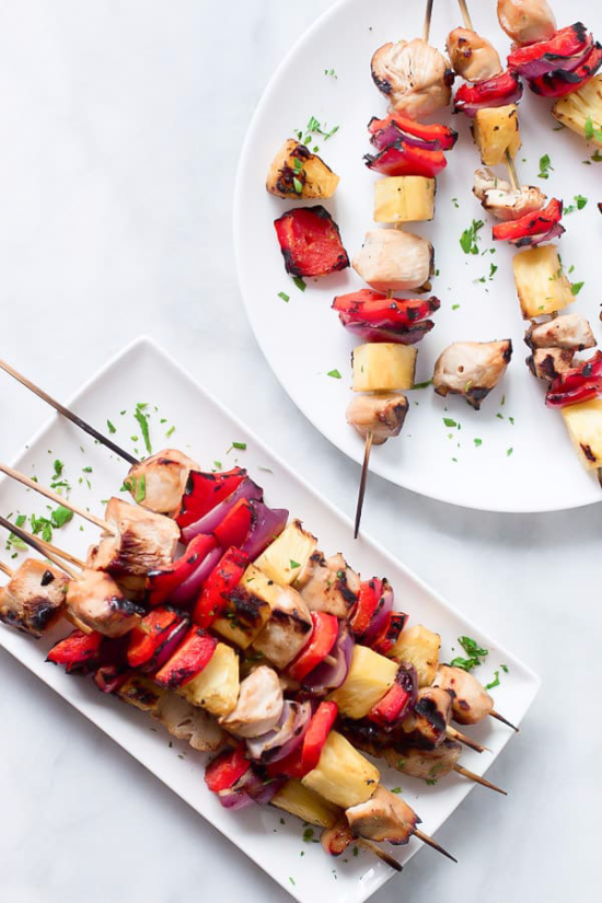 8 Meals You Can Grill For Autumn