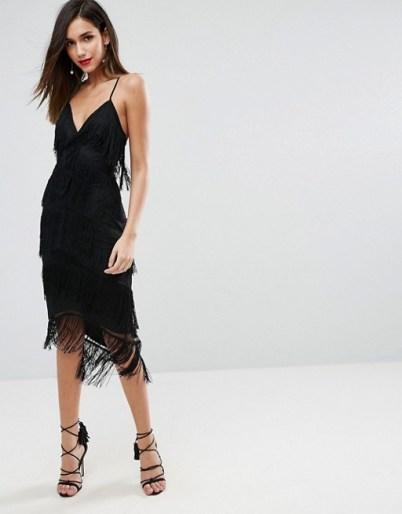 6 Fringe Dresses That We're Loving