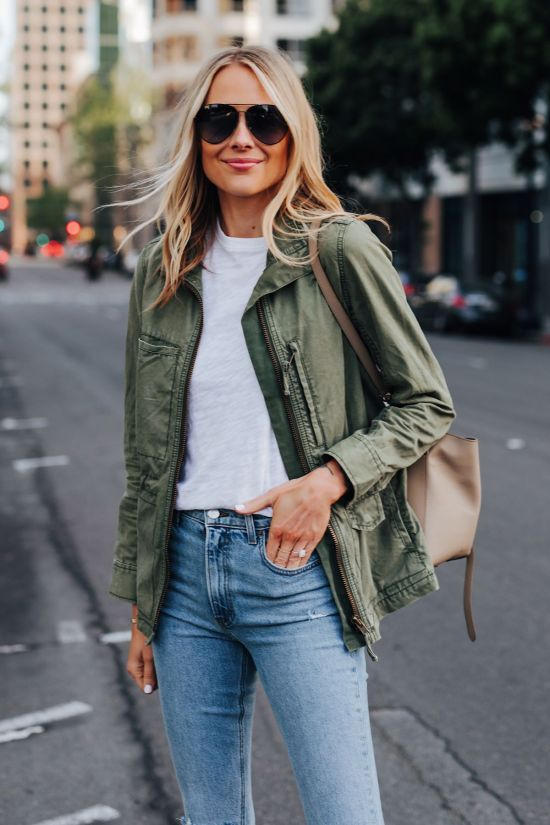 8 Jackets You Need For Chilly Weather