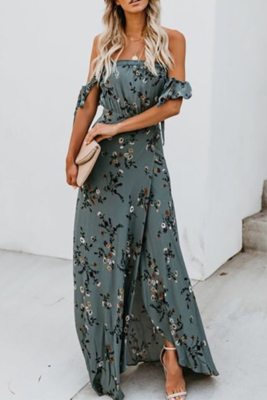 12 Summer Date Night Outfits We're Obsessed With